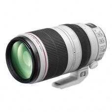 Объектив Canon EF 100-400L f 4-5.6 IS L USM ll