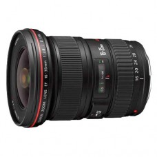 Canon EF 16-35mm f/2.8 L IS USM ll