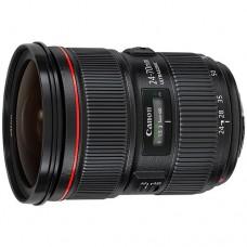 Объектив Canon EF 24-70mm f 2.8L USM II