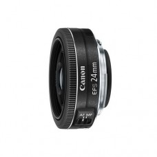 Объектив Canon EF-S 24mm f 2.8 STM