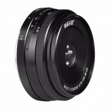 Meike 28mm f/2.8MC FX-mount для Fujifilm