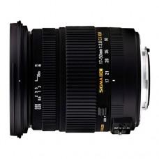 Объектив Sigma AF SP 17-50mm f/2.8 XR Di II VC (Nikon)