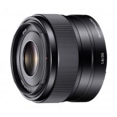 Sony 35mm f/1.8 OSS (SEL35F18)