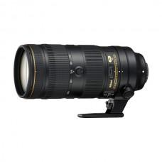 70-200mm f/2.8E FL ED AF-S VR Nikkor