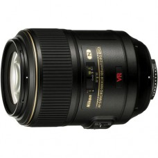 Объектив Nikon AF-S 105mm f 2.8 G IF-ED VR II Micro Nikkor