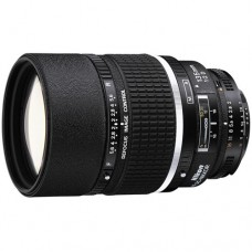 Объектив Nikon AF 135mm f 2 D DC Nikkor