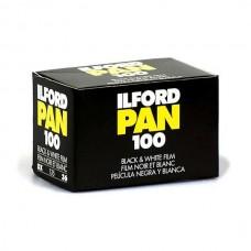 Фотопленка Ilford PAN 100 135-36 B/W