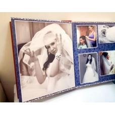 Печать фотокниг и фотоальбомов