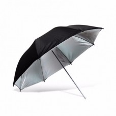 Зонт ARSENAL серебристый 110 см