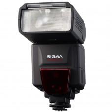 Вспышка Sigma EF-610 DG Super NA-ITTL F/Nikon