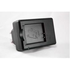 Сетевое зарядное устройство PowerPlant Olympus Li-50B, NP-BK1, D-Li78, D-Li92, DB-80 Slim