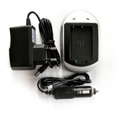 Зарядное устройство Power PLANT for Sony NP-BG1