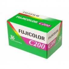 Пленка FUJICOLOR C200 36